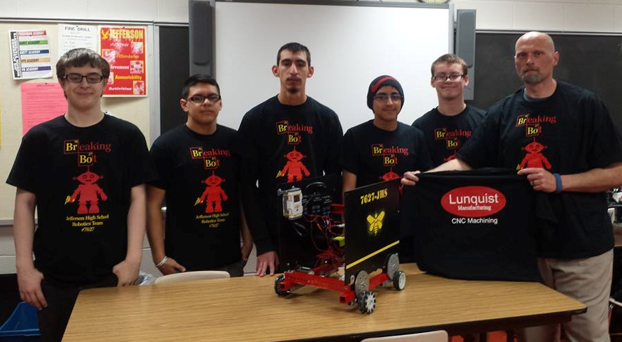 jefferson-robotics-team